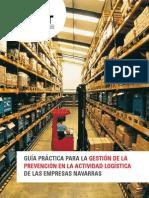 Guia PRL Logistica