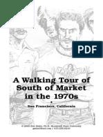 70s Walking Tour
