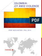 colombia2014notes