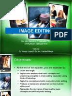 image editng