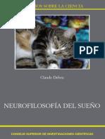 Debrú - Neurofilosofía Del Sueño