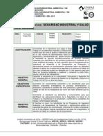 GUÍA PROGRAMA ACADÉMICO SISO SEMESTRE A 2015.pdf