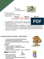Listeria (Trabajo) 1
