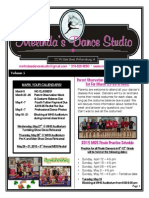 MDS Newsletter March-April 2015