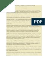 Program de Responsabilitate Sociala Al Intreprinderii Sa Franzeluta.[Conspecte.md]