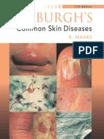 Roxburgh Common Skin Diseases