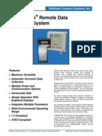 RDC Product Catalog