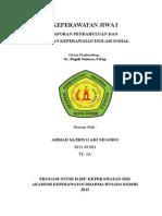 LP dan Asuhan Keperawatan ISOLASI SOSIAL.docx