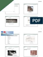 Present Estructura Geologica