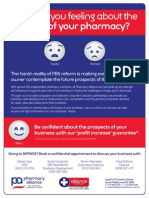 Pharmacy Daily for Wed 04 Mar 2015 - TPPA 'risks inc med costs', Sun to buy GSK opiates biz, PSA oral health plans, APC new brand, and much more