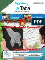 Revista la Taba Nro32
