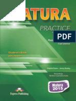 MATURA 2015 Practice Tests (Poziom Podstawowy)
