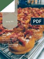 rockwell - magazine design