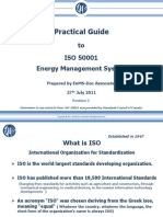 Guide to ISO 50001 - Energy Management