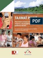 El Buen Vivir Awajun Tajimat_pujut