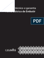 Manual Forno