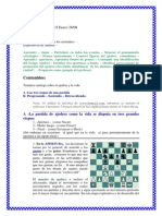 Clase1 Ajedrez PUJ08