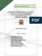 Transferencia Informe