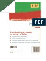 Cursos De Italiano Pdf Textbook Italian Language