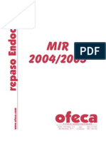 Endocrino Repaso 2004-2005