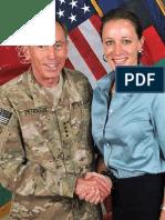 Petraeus Factual Basis