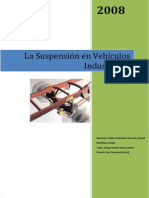 Suspension en Vehiculos Industriales