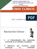 Raciocinio clinico