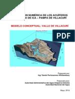Modelo Conceptual Villacurí