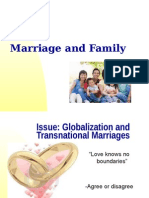 Lecture Marriage and Family Planning