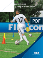 Nuevo Libro FIFA - Preparación Física Integrada