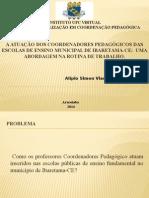 SLIDES DO PROJETO DA ESPECIALIZAÇÃO EM COORDENAÇÃO  PEDAGÓGICA (2).pptx