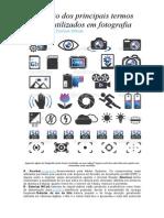Dicionário Dos Principais Termos Técnicos Utilizados Em Fotografia
