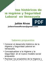 Desarrollo de Hsl Venezuela