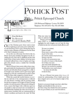 Pohick Post, March 2015
