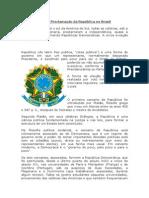 Os Bastidores da Proclamação da República no Brasil.docx