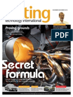 Automotive Testing Technology International Dec 2010