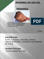 Caso Clinico Meningite Bac.2008