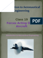 (Class 19) Introduction to Aeronautical Engineering