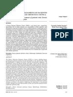 A Hidroterapia No Tratamento de Pacientes Com DPOC