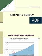 EIS Chapter 2 - Energy