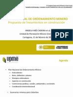 UPME-III Congreso SMGE PNOM-Lineamientos V5