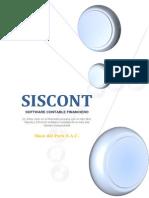 Siscont Manual de Instalacion