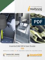 InventorCAM 2014 HSS User Guide