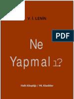 NeYapmali