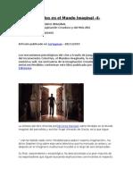 Perdidos en El Mundo Ima,ginal - Entrevista Al Autor