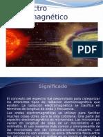 ESPECTRO ELECTROMAGNETICO-2015