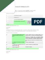 Automatas y Lenguajes Formales Act3