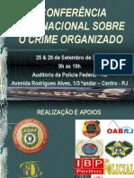 Programa Conferência