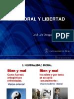 Cap 5 - Bien Moral y Libertad