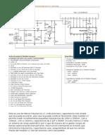 Microcontrolador Como Hacer Un Medidor de Faradios y Hendrios